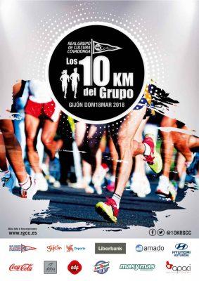 Los 10 Km del Grupo