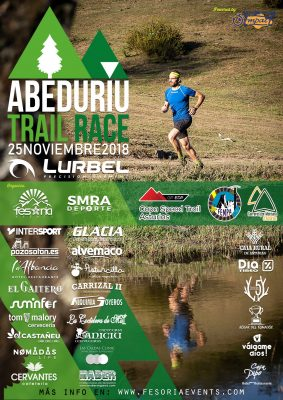 Abeduriu Trail Race