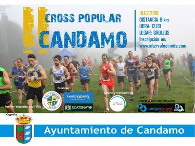 Cross Popular Candamo