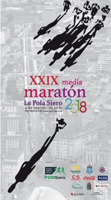 Media Maratón de Siero