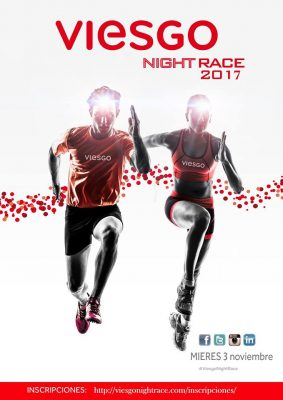 Viesgo Night Race - Nocturna Mieres