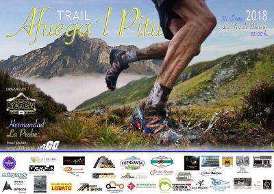 """Trail """"Afuega'l Pitu"""" - Subida al Monsacro"""