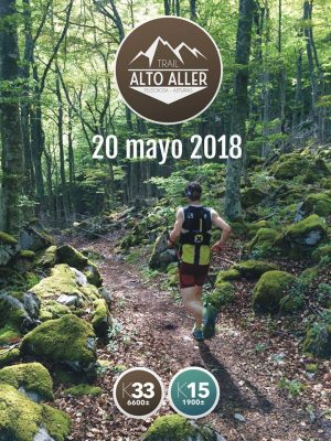 Trail Alto Aller K15 Speed