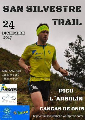 Trail Picu l'Arbolín - 12Km