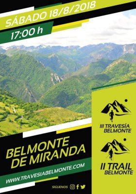 Travesía de Belmonte