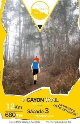 Cayón Trail