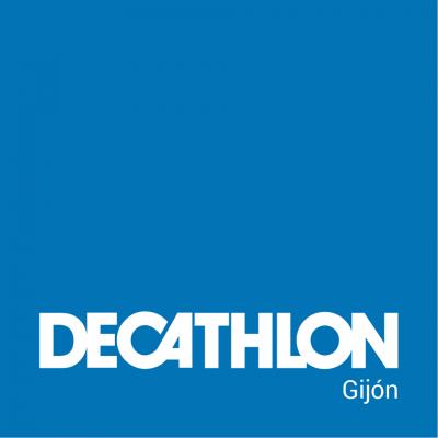Carrera Popular Decathlon Gijón