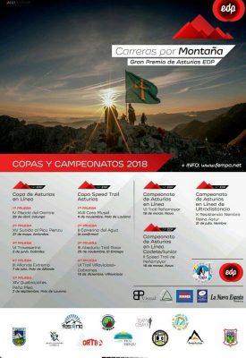 Trail Villaviciosa - Cabranes Largo