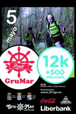 "Trail ""Ruta de los Marineros"" 12km"