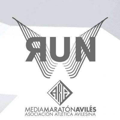 Media Maratón Atlética - Avilés