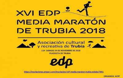Media Maratón de Trubia