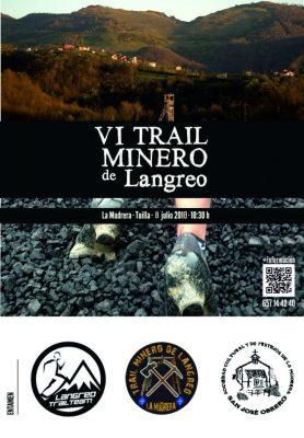 Trail Minero de Langreo
