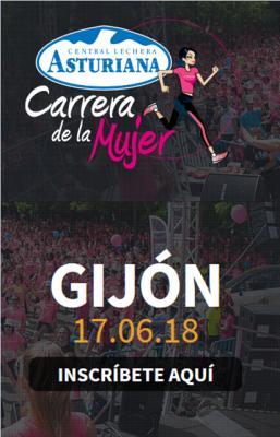 Carrera de la Mujer de Gijón