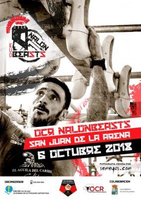 OCR - Nalón Beasts Race - San Juan de la Arena