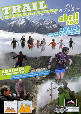 Maratón de los Pastores de Portudera