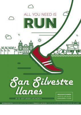 San Silvestre Llanes