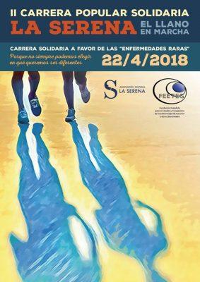 Carrera Popular Solidaria La Serena