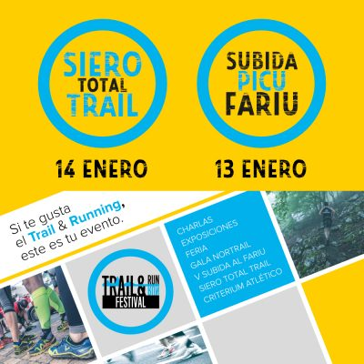 Siero Total Trail