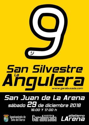 "San Silvestre ""La Angulera"""