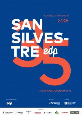 San Silvestre Oviedo