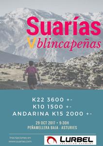 Suarías Blincapeñas - Tasuguina K10