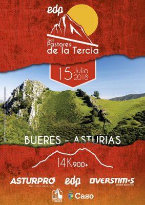 Trail Pastores de la Tercia