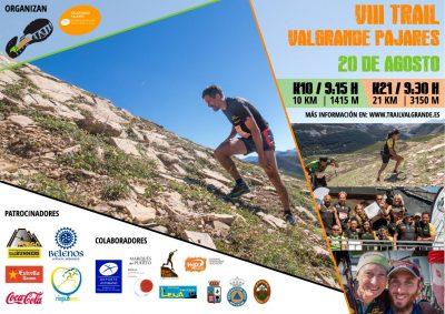 Trail Valgrande Pajares 21Km