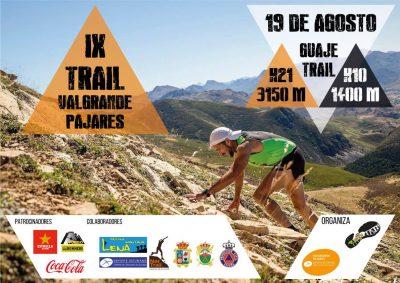Trail Valgrande Pajares 10Km