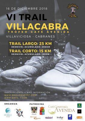 VillaCabra Trail - Largo