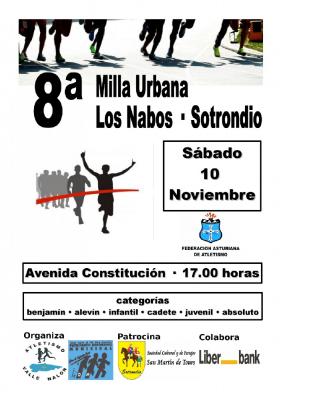 """Milla Urbana """"Los Nabos"""""""