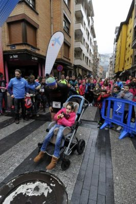 Carrera Popular Mieres Corre por Shamira
