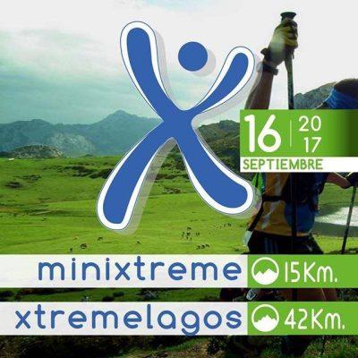 Maratón Xtreme Lagos de Covadonga