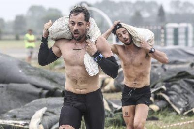 Storm Race en Llanera