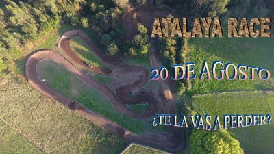 Atalaya Race