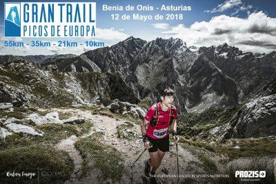 Gran Trail Picos de Europa - GTPE 22Km