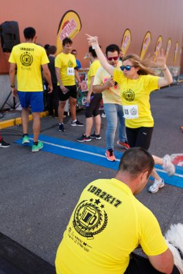 Metropoli Beer Race