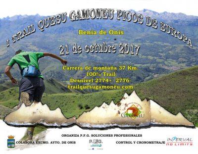 Trail Queso Gamoneu Picos de Europa