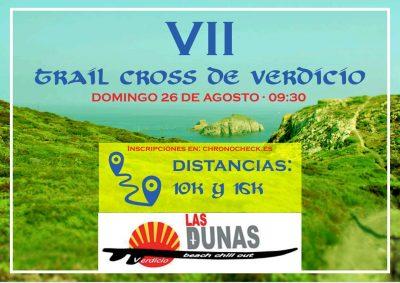 Trail - Cross Popular del Cabo Peñas - 16Km