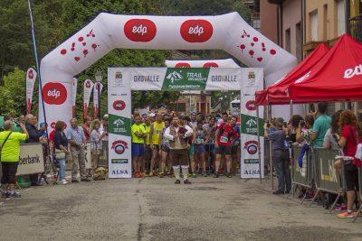 Trail Belmonte