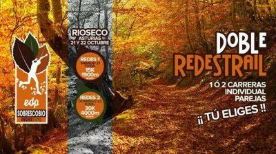 Sobrescobio Redes Trail 30km