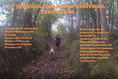 Canitrail TerraK9AN - Oviedo