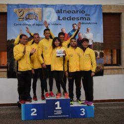 Fotos 2 Leguas Balneario de Ledesma