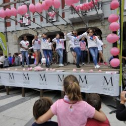 Fotos Carrera contra el Cáncer de Mama - Mieres