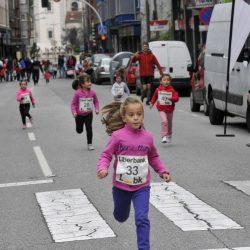 Carrera Contra El Cáncer De Mama Mieres 2017 Carreras Populares En Asturias La Nueva España