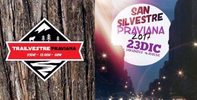 Trailvestre Praviana