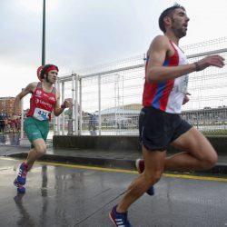 Fotos Media Maratón Atlética - Avilés