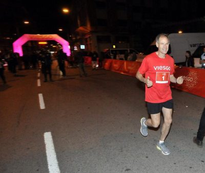Viesgo Night Race - Nocturna Mieres 2017