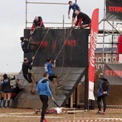 Fotos Storm Race Gijón Playa