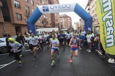 Teatinos Race For Life
