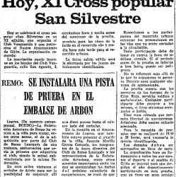 Fotos San Silvestre Gijón